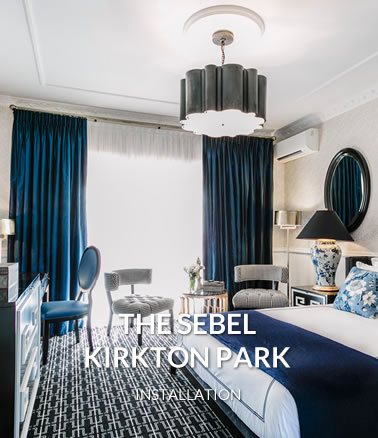 THE SEBEL KIRKTON PARK
